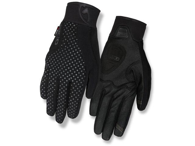 Giro Inferna 2.0 Handskar Dam svart - till fenomenalt pris på Bikester 4041d00a9469b